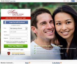 review asian dating sites The rise of online asian dating sites has led to many british asians finding love desiblitz reviews some of the most popular dating sites for desis.