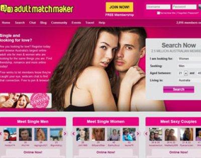 AdultMatchmaker.com.au
