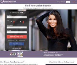 AsianDating.com