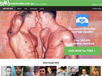 GayMatchmaker.com.au