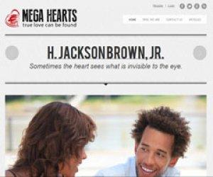 Megahearts.com.au