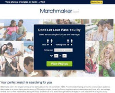 Matchmaker.com