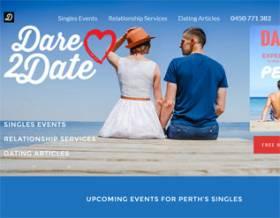 Perth Speed Dating wa