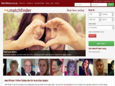 Matchfinder.com.au