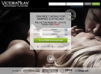 Victoriamilan.com