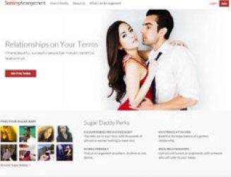 SeekingArrangement com   reviewed for you